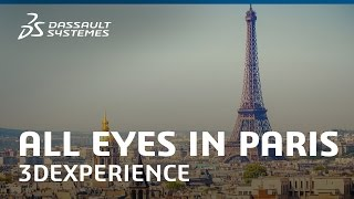 All Eyes on Paris [EN]