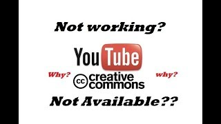 Youtube video editor not showing my channel Why, Video editor not available Sepember 2017