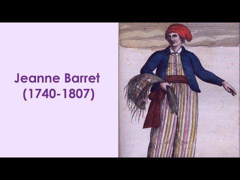Jeanne Barret Mini-bio#11 - Sur les épaules de géant.e.s