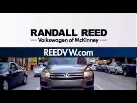 Randall Reed VW's 100 Hour Sale - YouTube
