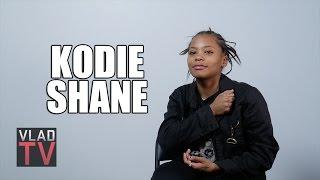 Kodie Shane on Trump