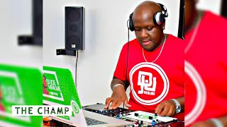 Dj Joe Mfalme - One Drop Reggae Valentine Rasta Love Mix 2020   Double Trouble 45 Mix   Lovers Rock