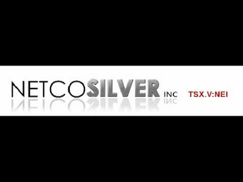 Silver Set to Soar? Netco Silver Interview w Paul Andreola (re-edited)