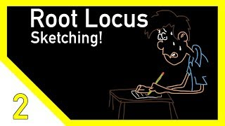 Sketching Root Locus Part 1
