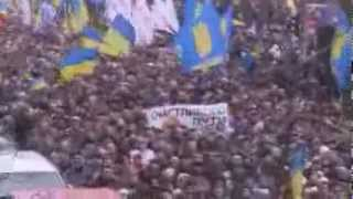 �������� ���� #ЕВРОМАЙДАН СВОБОДА- DDT ������