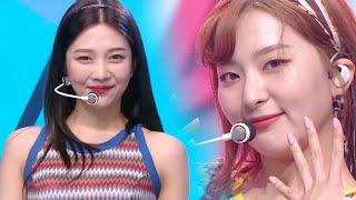 Red Velvet - Umpah Umpahㅣ레드벨벳 - 음파음파 [Music Bank Ep 995]