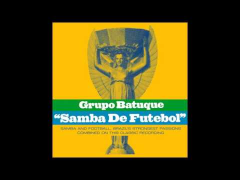 Grupo Batuque - Isto e Samba