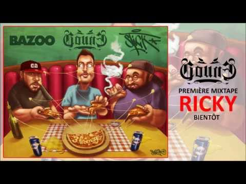 Youtube: Goune – 3 Fromages (Feat. Stick & Bazoo) (Audio) (Prod. Goune)
