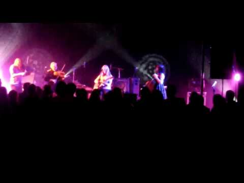 video:Darol Anger & Rockin' Furies play Borjar@BigGrass 2017