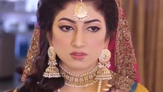 Royli Salon - Beautiful Mehndi Bride
