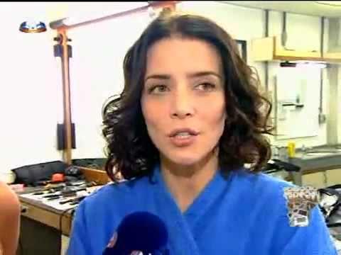 Rita Christine
