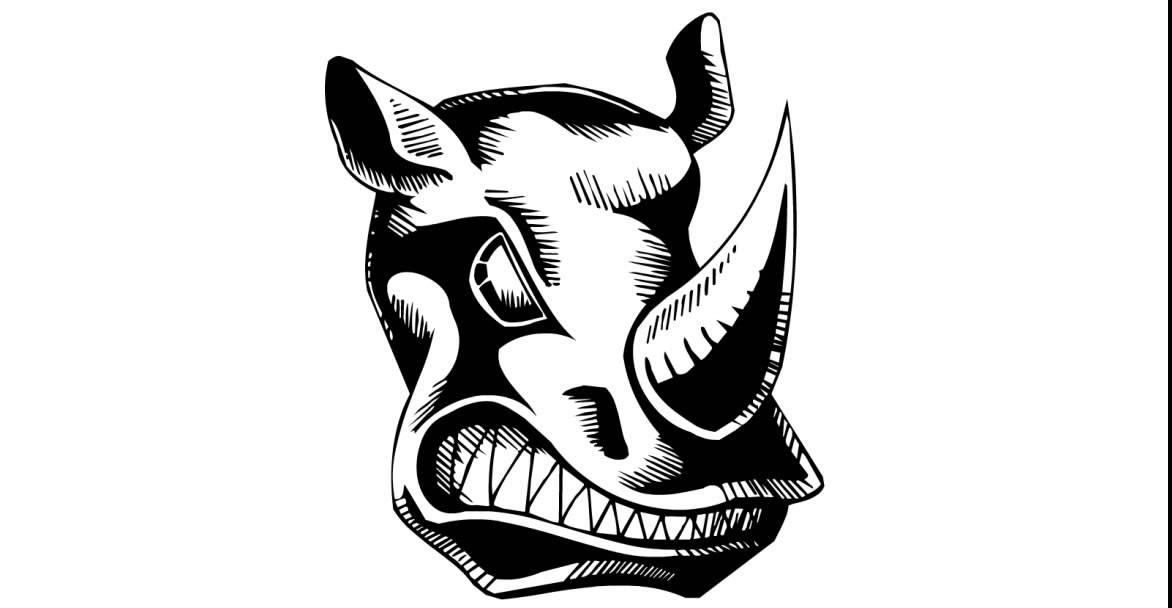Draw A Tattoo Wild Animals Tattoo Designs 029 Youtube