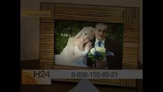 video joo!: Репортаж о нашей Алиске, РЕН-ТВ