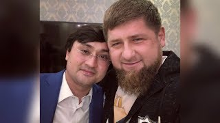 Рамзан Кодиров Мирзиёевни Куёви Ойбек Турсунов хакида гапирди!
