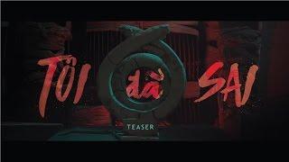 Vissay ft. Kimmese - Tôi Đã Sai (18+) | Official Teaser | HETHON CREATIVE