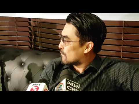 "Jay Manalo talks about new film ""Higante"""