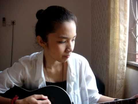 Sedih Tak Berujung - Glenn Fredly (cover By Mira Khairisa)