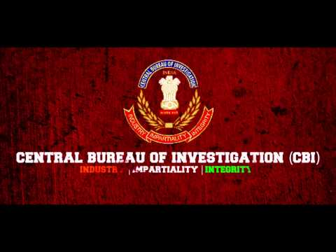 Central Bureau of Investigation (CBI) - Anti Corruption Department Channel ID