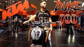 ALLONS ACHETER MA NOUVELLE MOTO ! | SALON DE L'AUTO BRUXELLES 2018