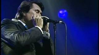 Bryan Ferry - Don't Think Twice, It's All Right [2003-11-10 AVO Session]