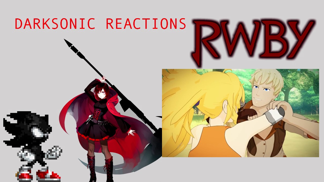 Blind Commentary Rwby Volume 4 Chapter 9 Two Steps Forward Two Steps