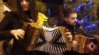 Fortunato Stillittano & Valentina Donato - PROGETTO TARANTELLA - Grisolia Paese (CS)🇮🇹