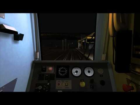 Trains Simulator 2013 Class 450 British Rail