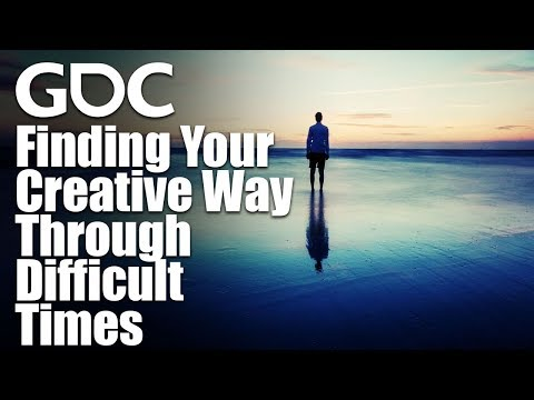 You're Not Broken: Finding Your Creative Way Through Difficult Times
