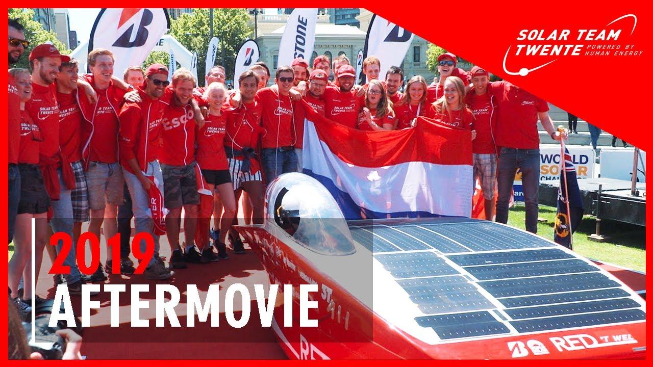 Solar Team Twente Linkedin