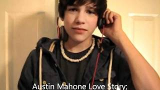 Austin Mahone; Love Story Episode Ninety Eight.