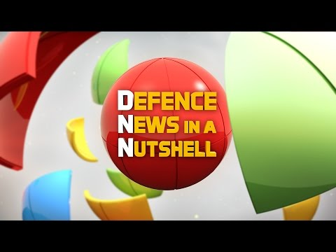 Defence News in a Nutshell - 18 Sep 2014 Edition