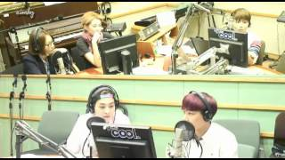130912 EXO Xiumin Kai case 5 2/2 - Amber so pretty! Super Junior Ryeowook KTR