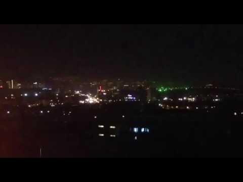 Ankara EGM'de patlama