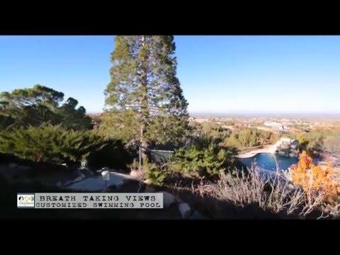2912 Snow Line Dr, Pinon Hills, CA, 92372