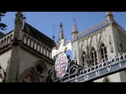 Cambridge Travel Video