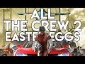 All The Crew 2 Easter Eggs & Secrets