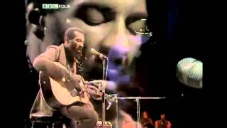 RICHIE HAVENS Tupelo Honey_Just Like A Woman