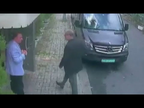Khashoggi disappearance strains U.S.-Saudi relationship