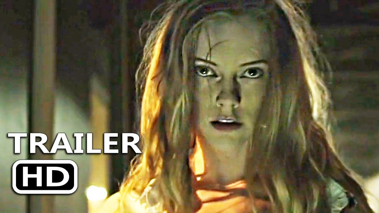 Download MUSE Official Trailer (2018) Horror Movie