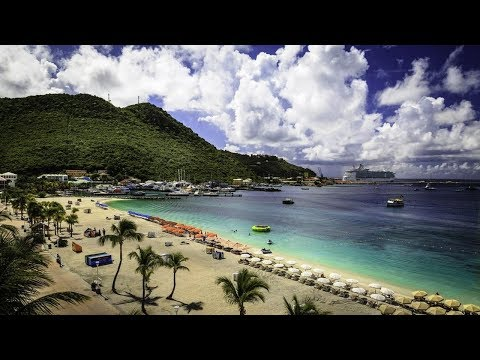 Top10 Recommended Hotels In Philipsburg, Sint Maarten, Caribbean Islands