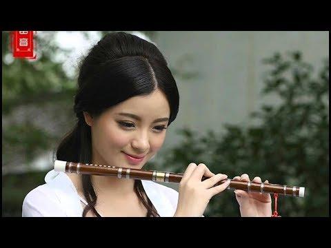 Lagu Seruling Cina Paling Enak Didengar