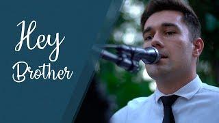 Baixar Hey Brother - Avicii (Tato Moraes) - Entrada dos Padrinhos
