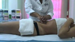 Protocolo de Massagem Crioterápica - D'agua Natural