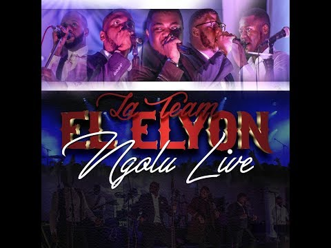 El Elyon - Ngolu (Live)
