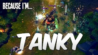 Repeat youtube video Instalok - Tanky (Pharrell Williams - Happy PARODY)