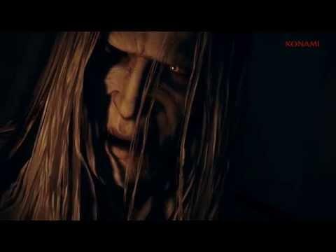Castlevania Lords Of Shadow 2 - Trailer [Doblaje Español Castellano]