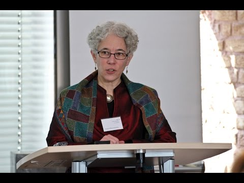 Pamela Feldman-Savelsberg: Legal cultures and global mobility (The Normative Complex)
