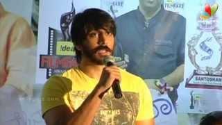 Mynaa Film Awards u0026 Nageshakar Press Meet | Chetan Kumar | Latest Kannada Movie