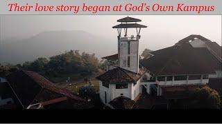Where They Met   IIM Kozhikode   IIMK   God's Own Campus