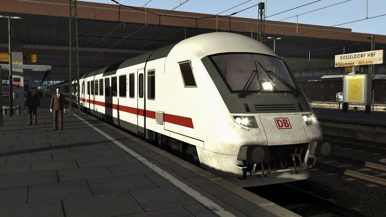 Db Düsseldorf Köln
